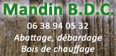 Mandin-BDC-165X80
