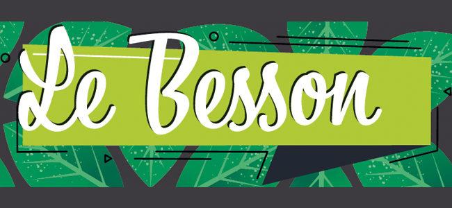 Les offres spéciales chez Besson !