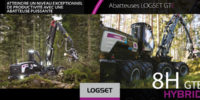 La technologie hybride chez LOGSET : 8H GTE Hybrid