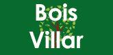 – Bois Villar –