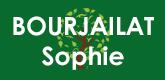 – BOURJAILLAT Sophie –