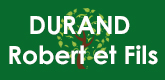 – Durand Robert et Fils –