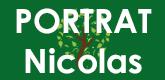 – Portrat Nicolas –
