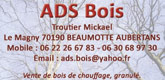 – ADS Bois –