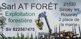 – AT Forêt –