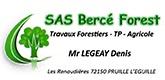 – Bercé Forest SAS –