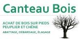 – Canteau Bois –