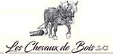 – Les Chevaux de Bois –