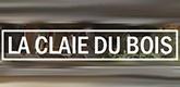 – La Claie Du Bois –