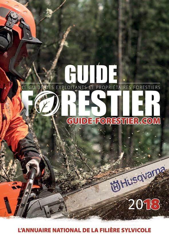 Le Guide des Exploitants et Propriétaires Forestiers