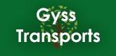 – Gyss Transports –