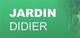 – Jardin Didier –