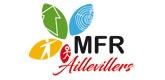 – MFR Aillevillers –