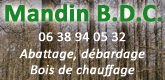 – Mandin B.D.C. –