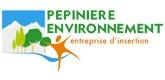 – Pépinière Environnement –