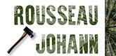 – Rousseau Johann –