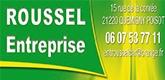 – Roussel Entreprise –