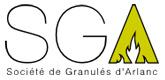 – Société De Granulés D'Arlanc –