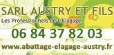 – Austry et Fils SARL –