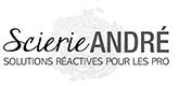 – Scierie André –