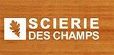 – Scierie des Champs / Bois Service Normandie –