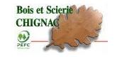 – Chignac Bois et Scierie –